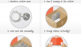 How-to-pack-dishes-for-moving