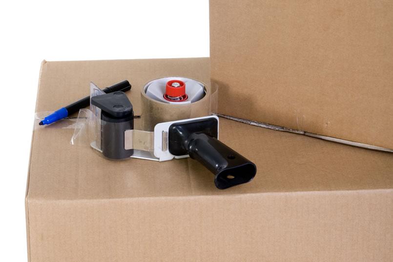 box-tape